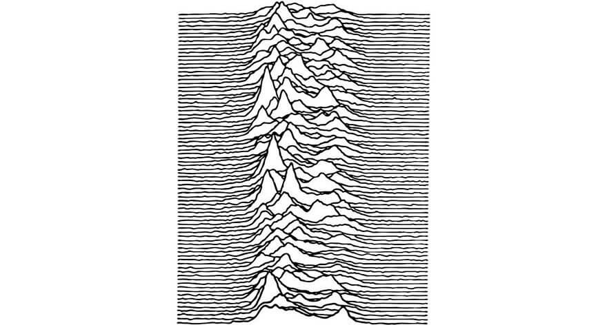 Unknown Pleasures celebra su 40 aniversario