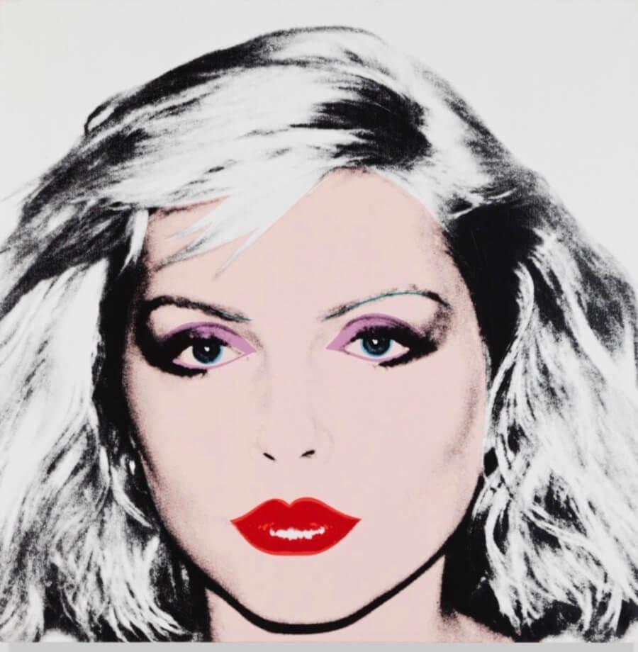 Warhol Women es la nueva exposición del artista en Lévy Gorvy