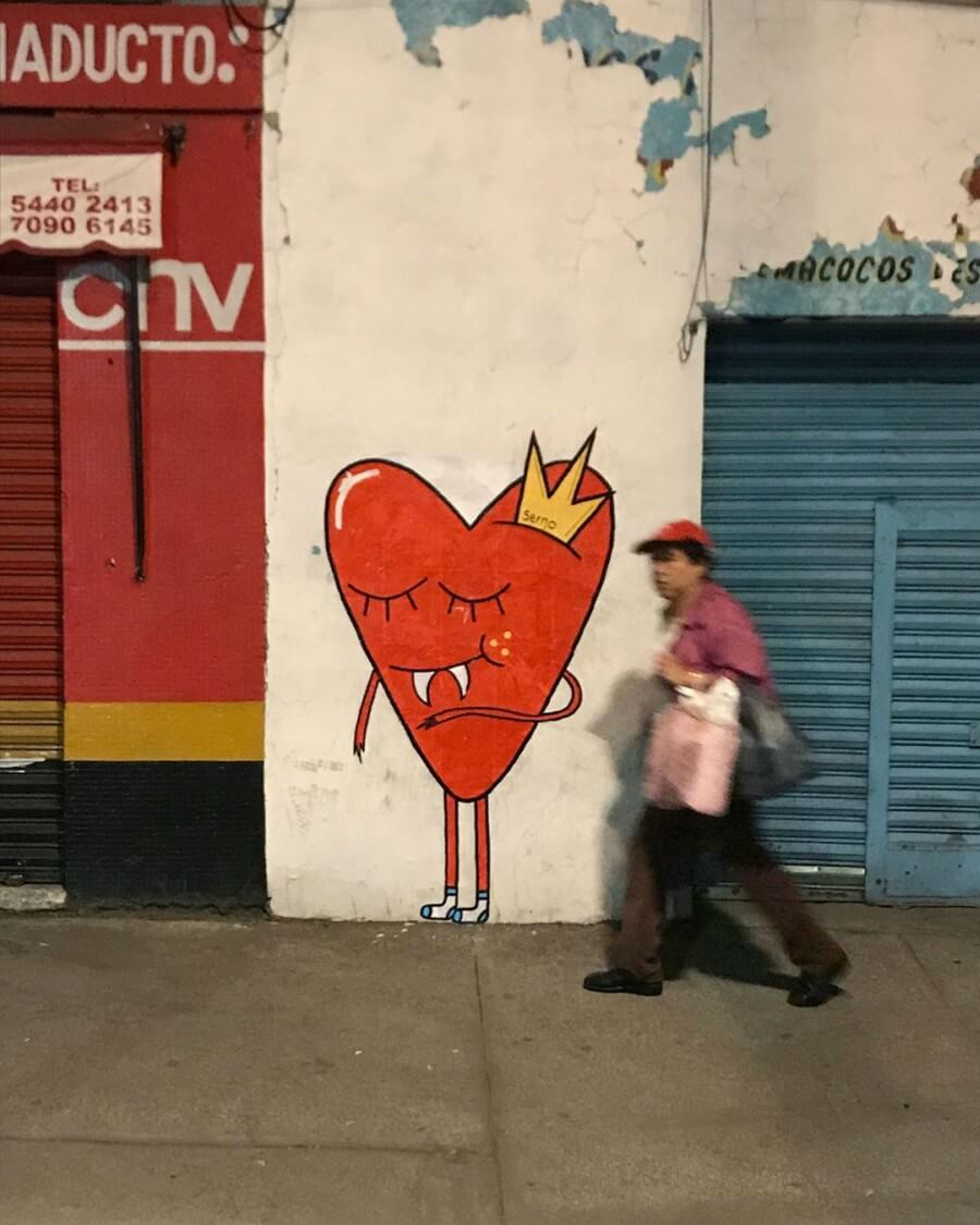 10 artistas gráficos mexicanos