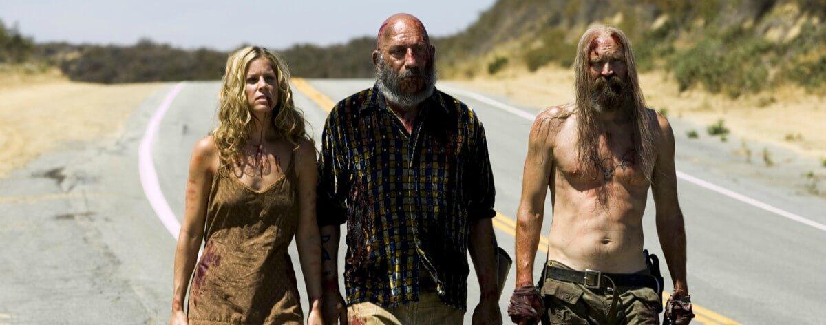 3 From Hell, la nueva película de Rob Zombie