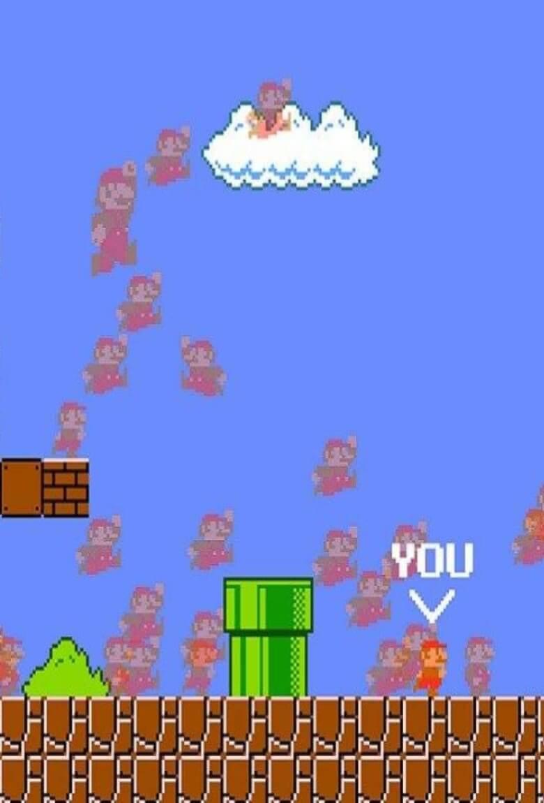 Battle Royale de Mario Bros totalmente gratis aquí