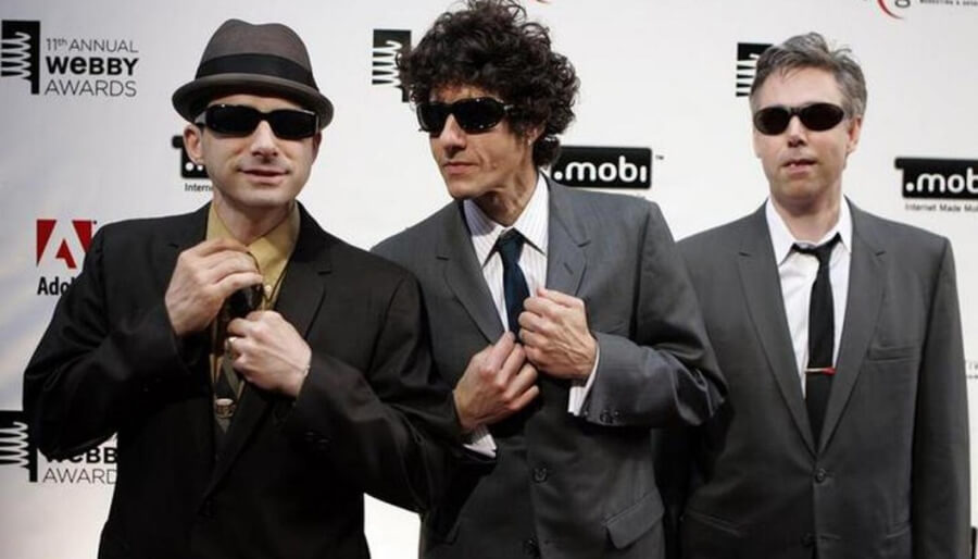 El documental de Beastie Boys ahora en Amazon Music
