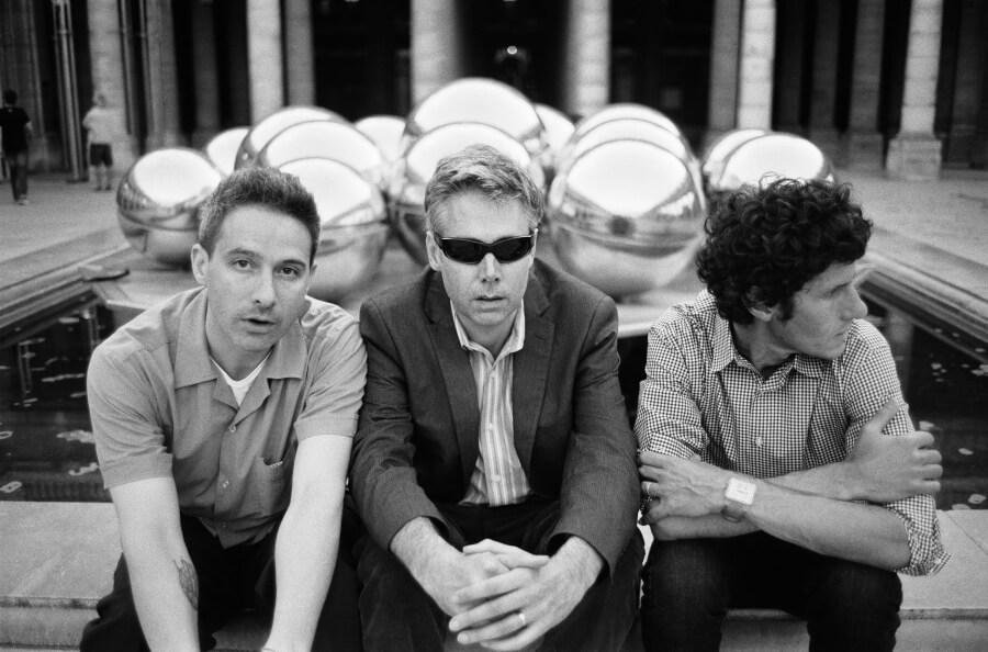 Beastie Boys celebran 15 años con esta edición de lujo