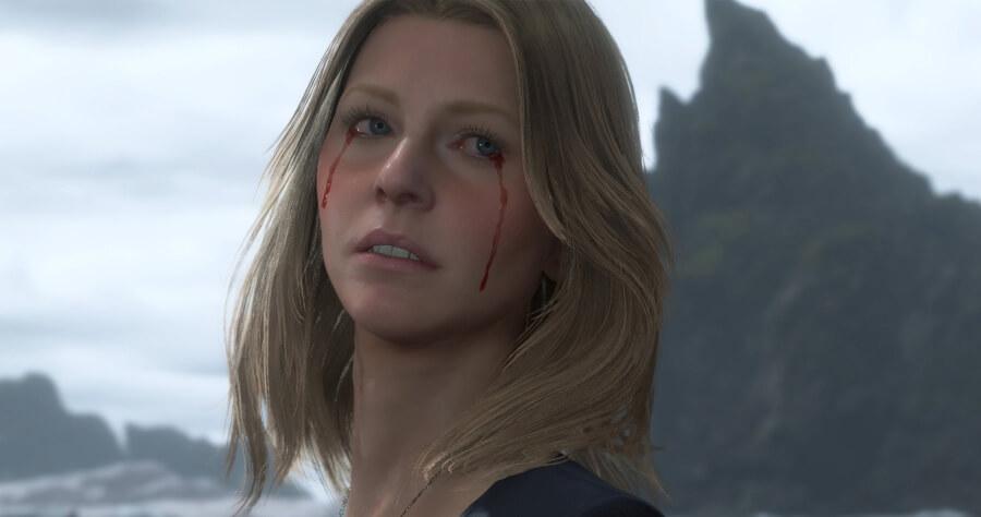 Death Stranding el nuevo videojuego de Koji Productions
