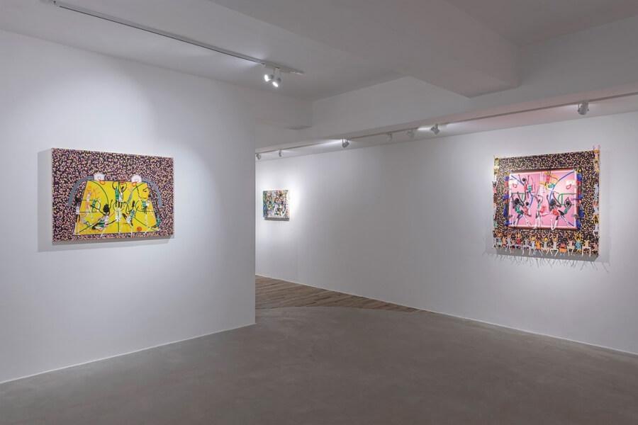 Devin Troy Strother rompe estereotipos a través del arte