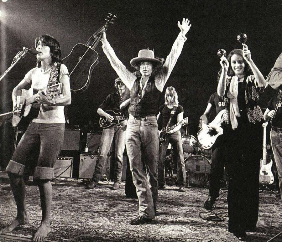 Roling Thunder Revue