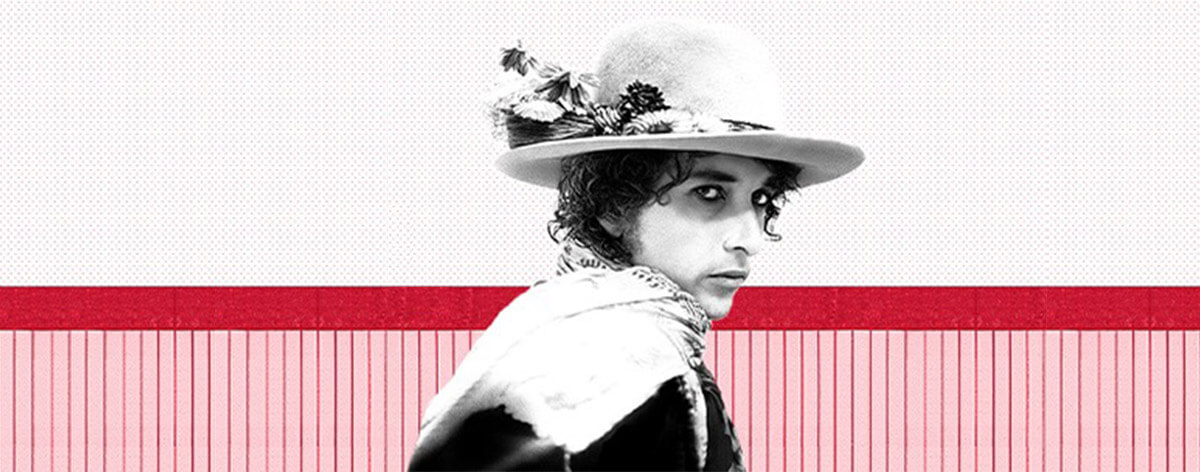 Documental de Bob Dylan estrena trailer