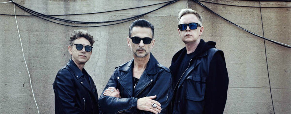 Documental de Depeche Mode está por estrenarse