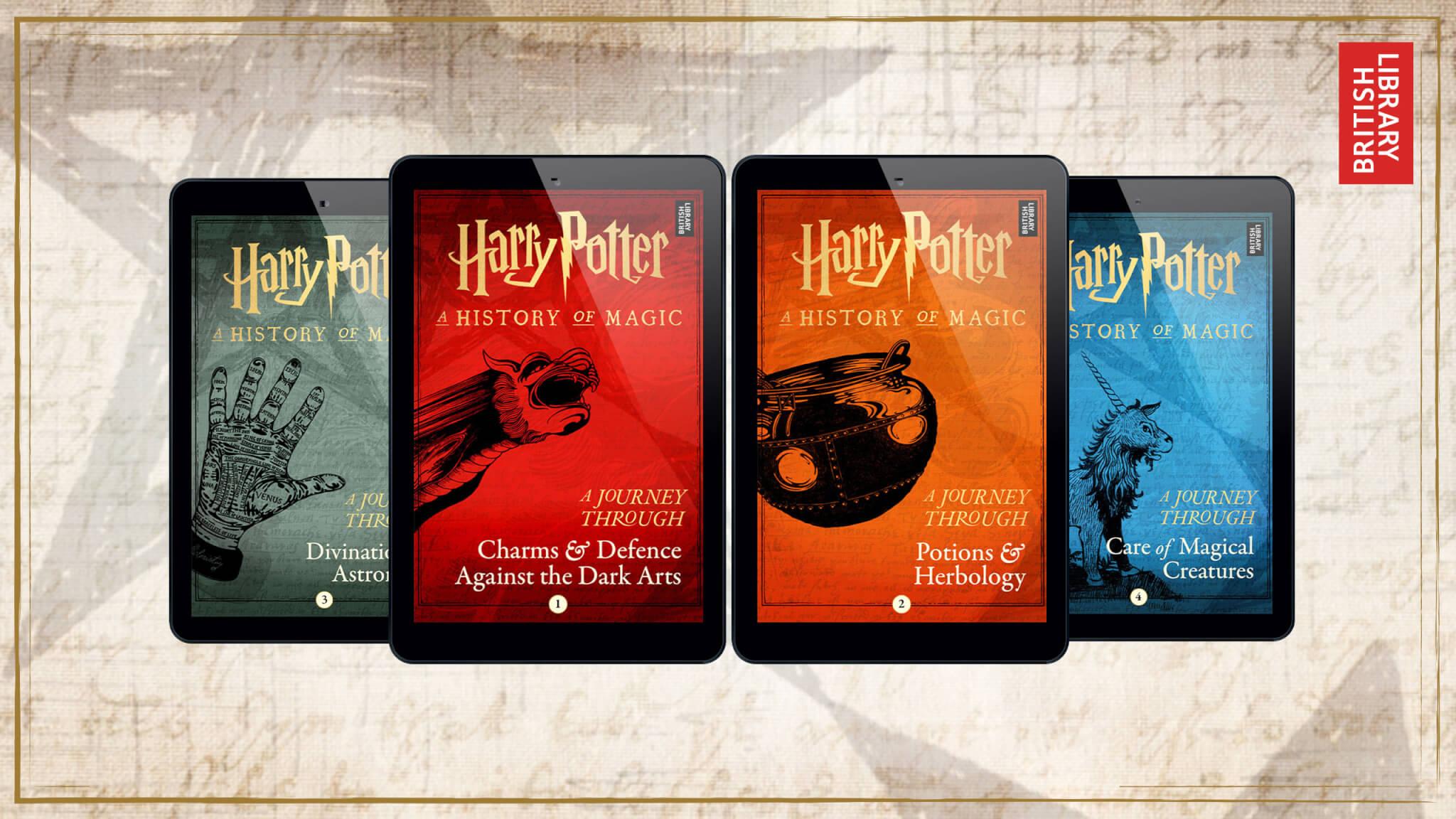 JK Rowling publica nuevos libros
