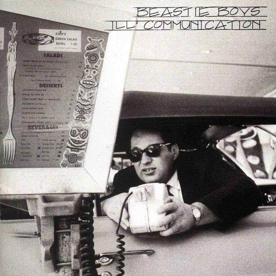 El documental de Beastie Boys ahora en Amazon