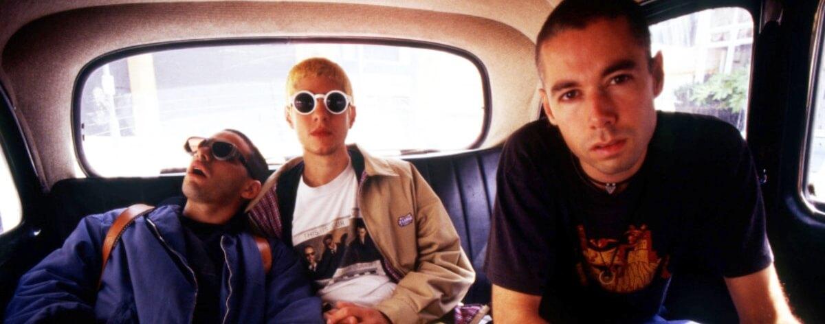 El documental de los Beastie Boys ya está disponible