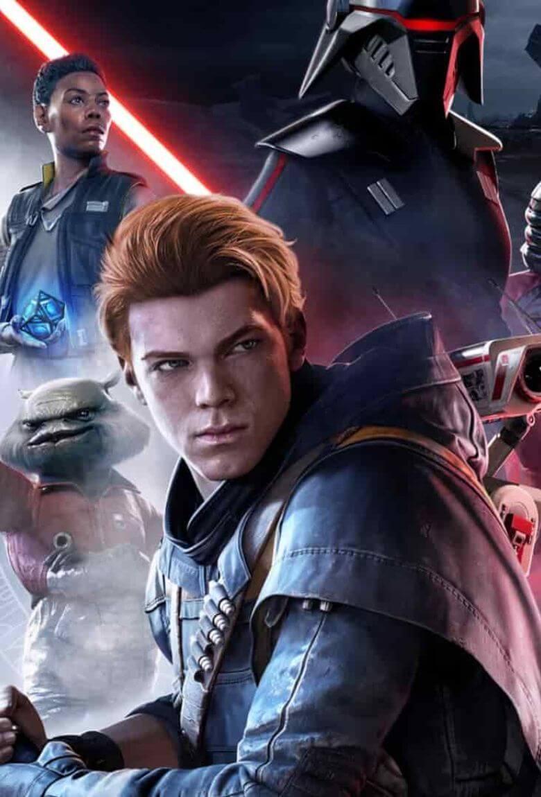 Fallen Order, el próximo juego de Star Wars