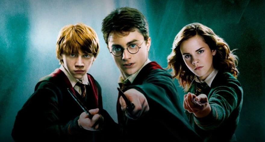 JK Rowling y los nuevos libros serán electrónicos