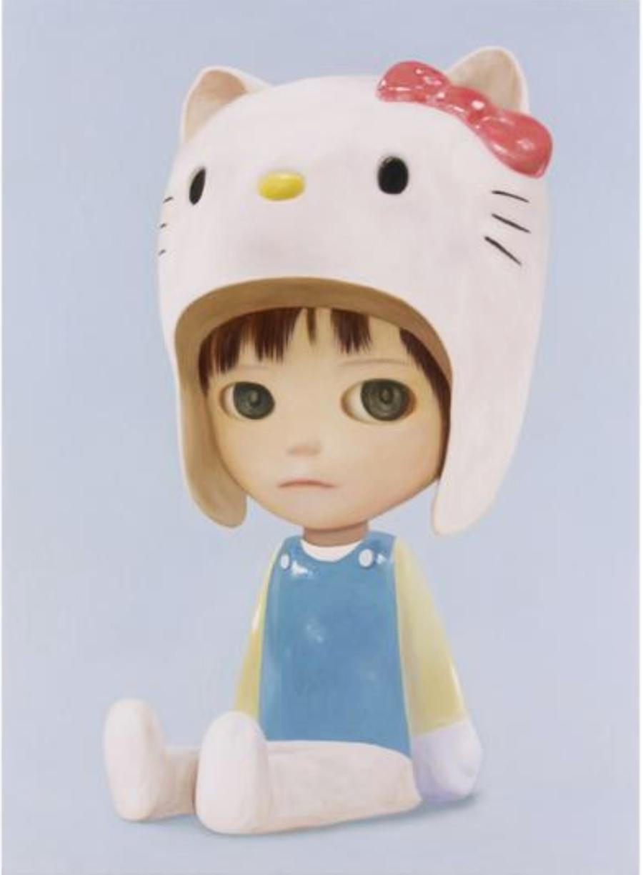 Kello Kitty celebrará aniversario con exhibición