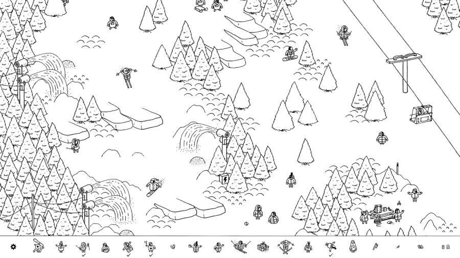 Imagen del videojuego de Adriaan de Longh y Sylvain Tegroeg.