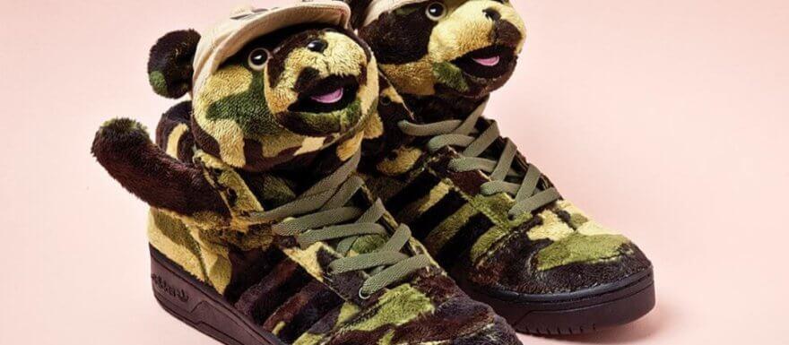 Los sneakers raros que todo el mundo quiere