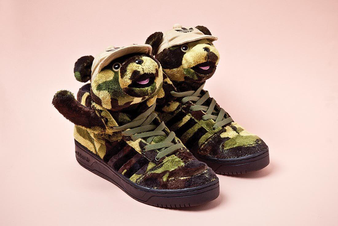 Los sneakers más raros y fascinantes