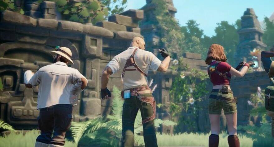 Jumanji anuncia detalles sobre su nuevo videojuego