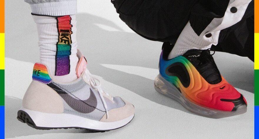 Just do It, Just do Pride, nueva colección de Nike