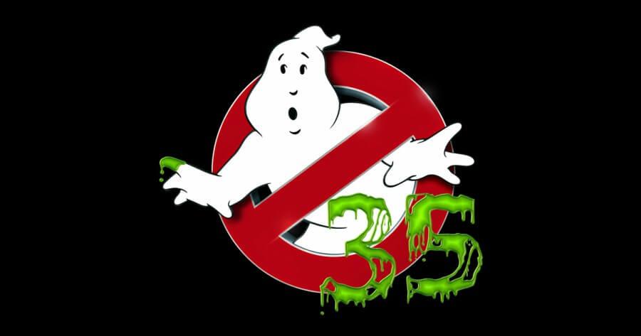 53 aniversario Ghostbusters