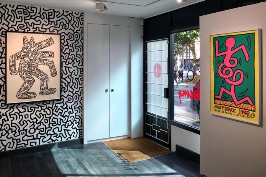 """Exposición """"ICON"""""""