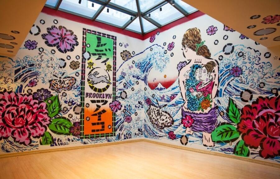 Los 5 artistas japoneses más cool del momento