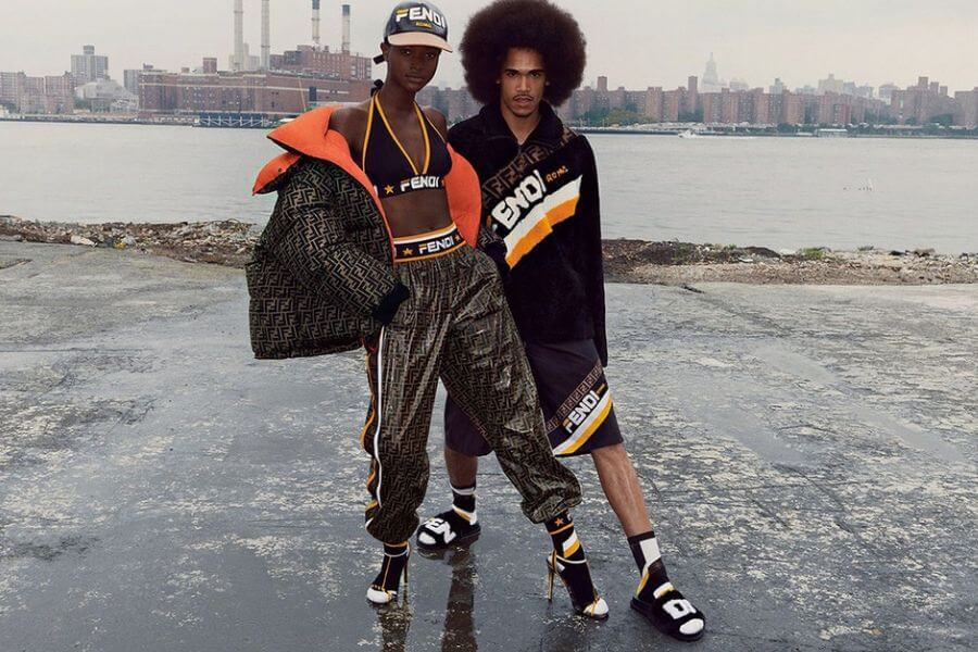 Las 5 mejores colaboraciones  en el streetwear