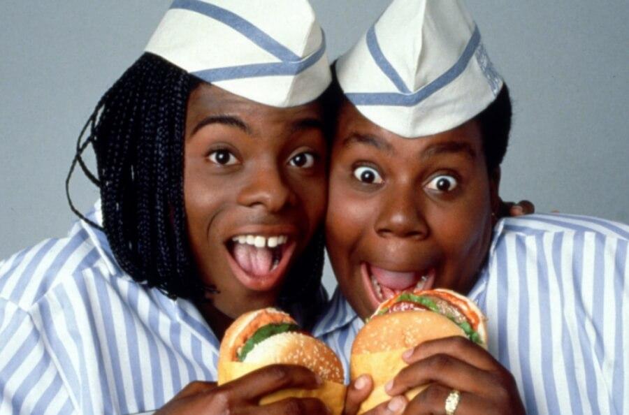 """Nickelodeon presenta su nuevo concepto """"Good Burguer"""""""