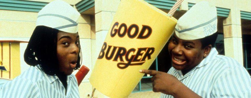 Good Burger, restaurante inspirado en serie noventera