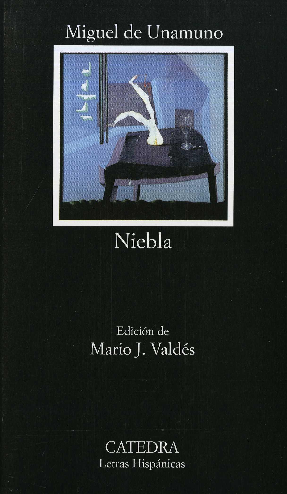 Niebla (novela)