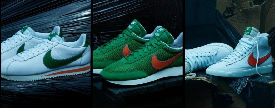Nike x Stranger Things ¡Otra colaboración bomba!