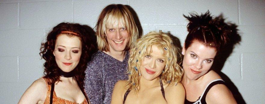 Posible reunión de Hole, según Courtney Love