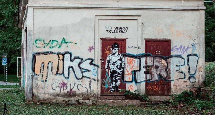 Stencibility Festival celebra una decada de arte libre