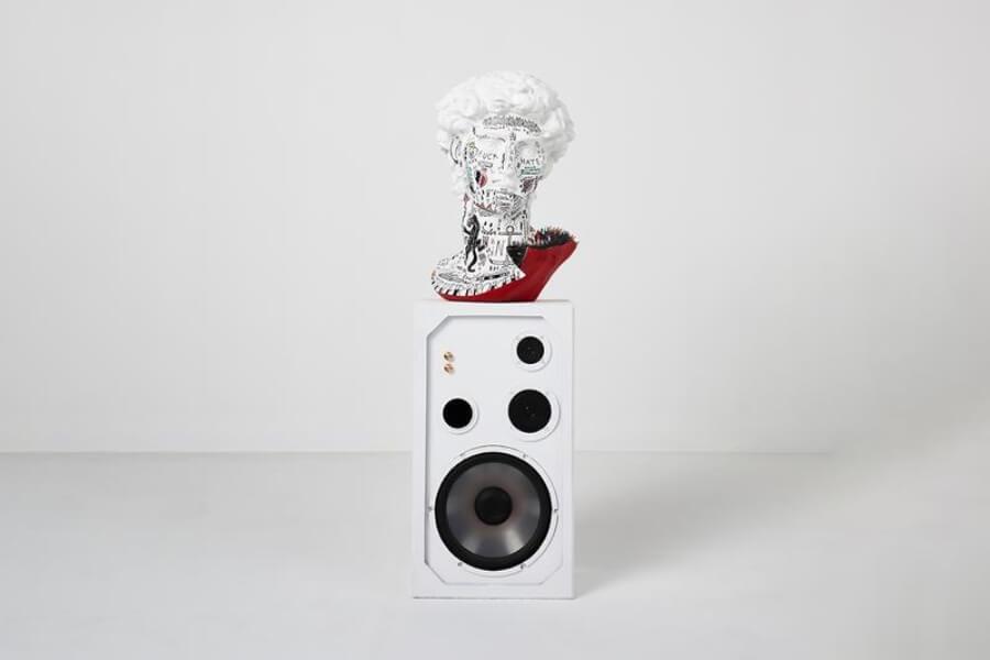 Escultura para Muebles CDI