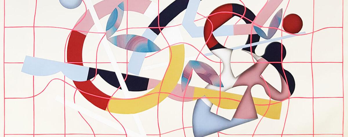 Hell'O Collective en Galería Delimbo y Configurable Art