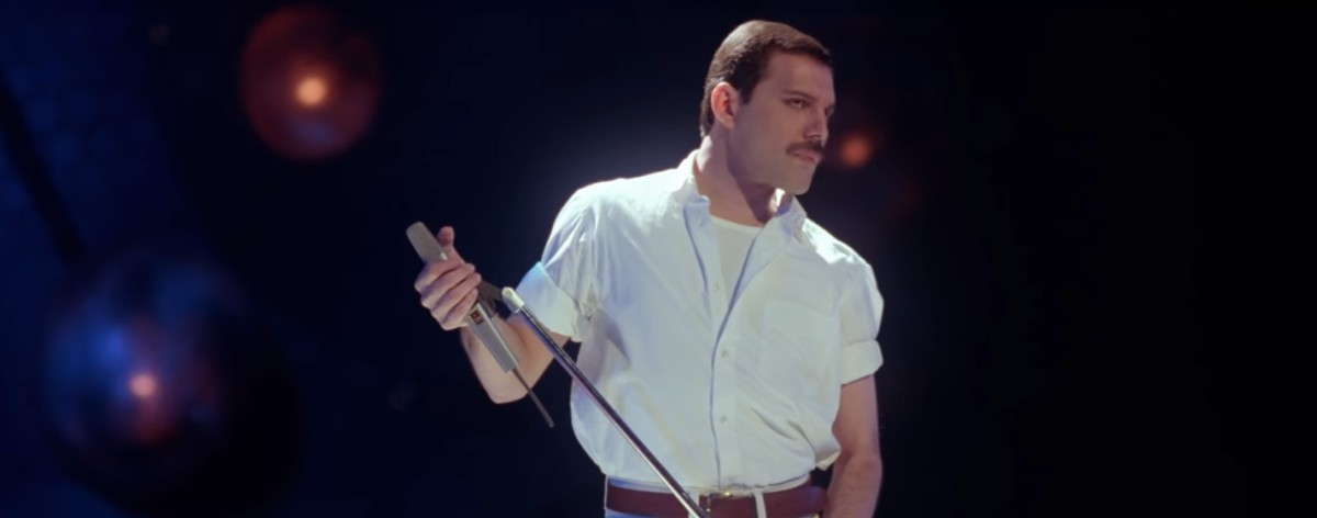 Time Waits For No One, nuevo tema de Freddie Mercury