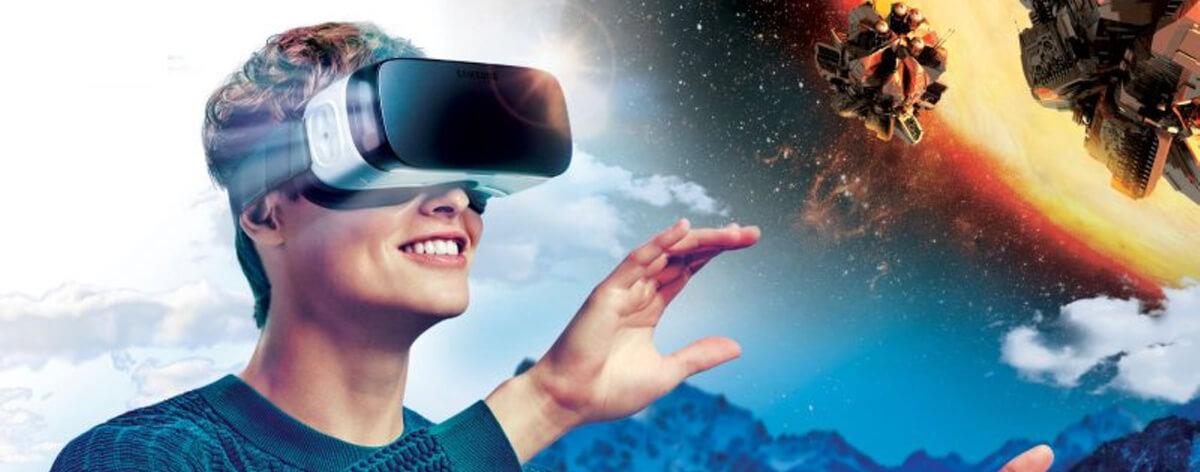 Tendencias de realidad virtual en 2019