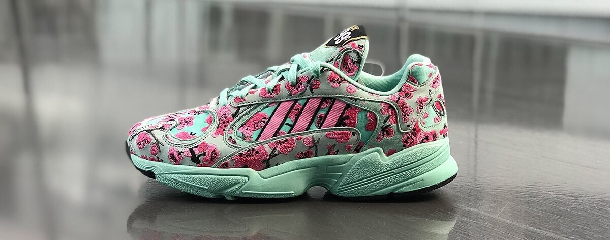 adidas lanza el modelo Arizona Iced Tea