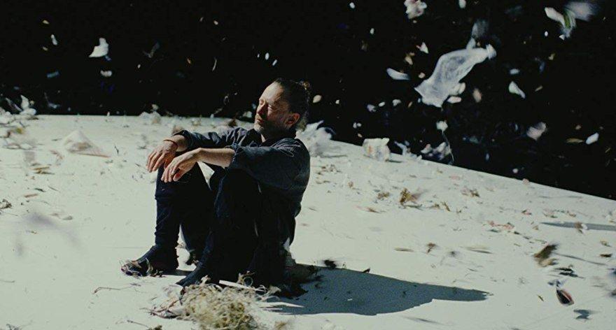 Anima, el nuevo clip de Thom Yorke y Paul Thomas Anderson