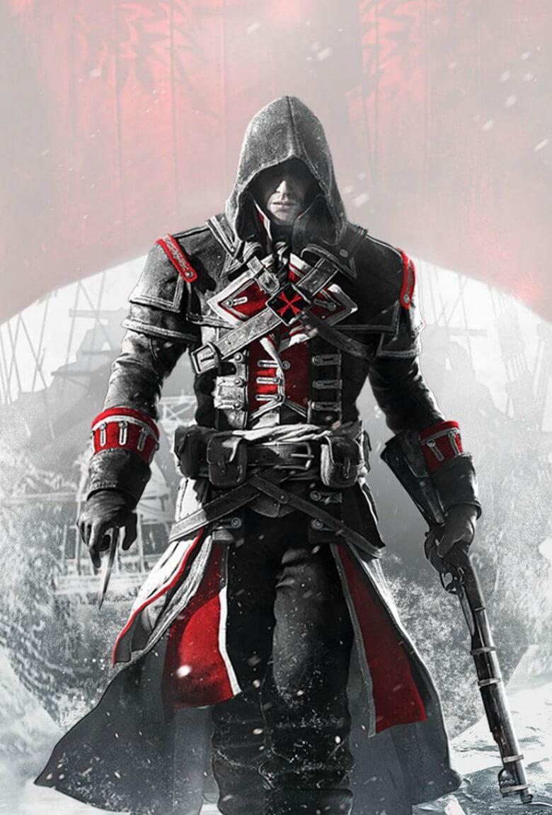 Assassins Creed en VR podría ser una realidad