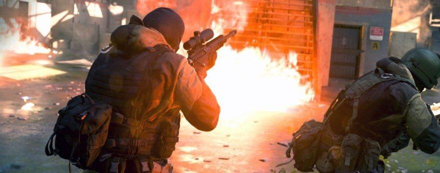 Call of Duty: Modern Warfare tiene nuevas noticias