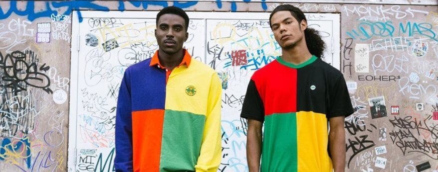 Cross Colours regresa al mundo del streetwear