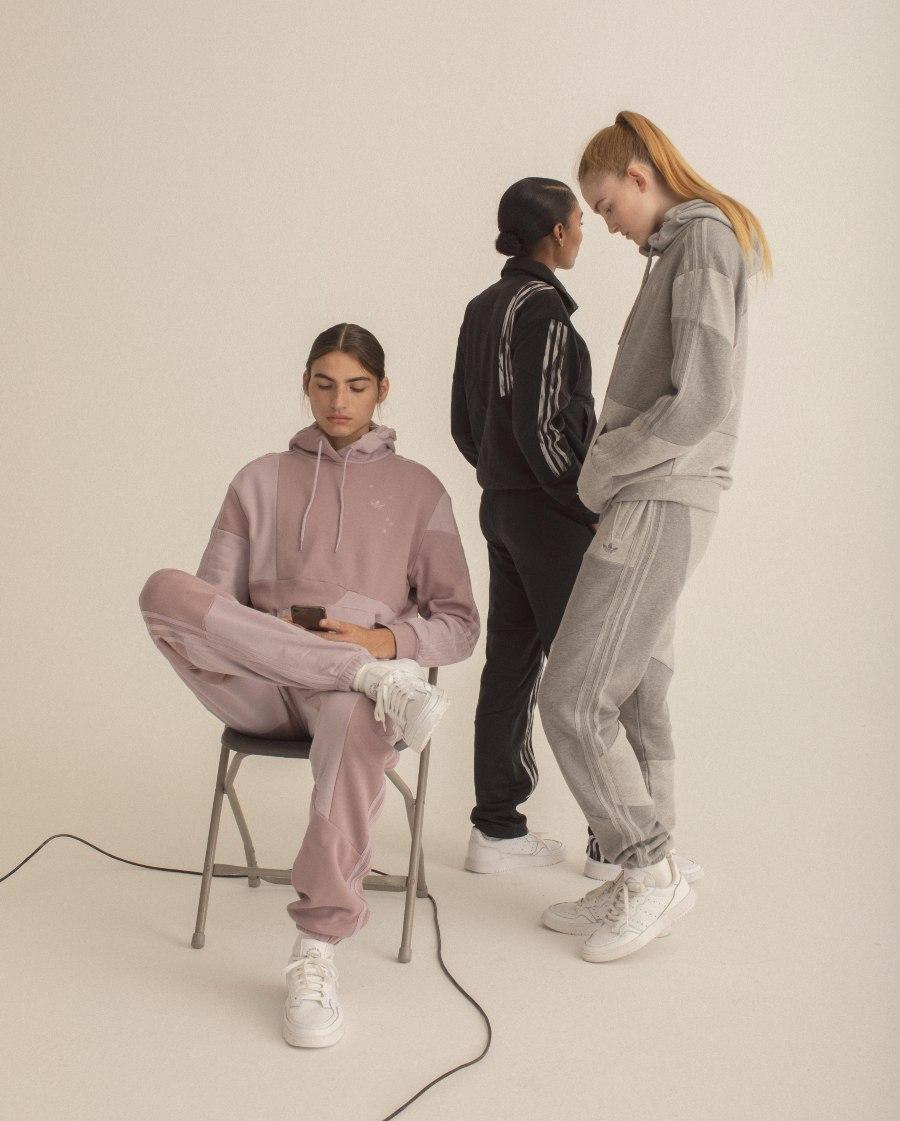 Colección AW 19 de Adidas