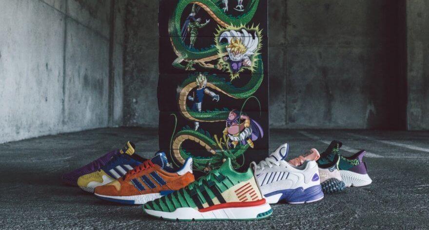 Los mejores sneakers para geeks de corazón