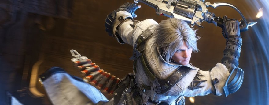 Final Fantasy XIV tendrá serie de televisión
