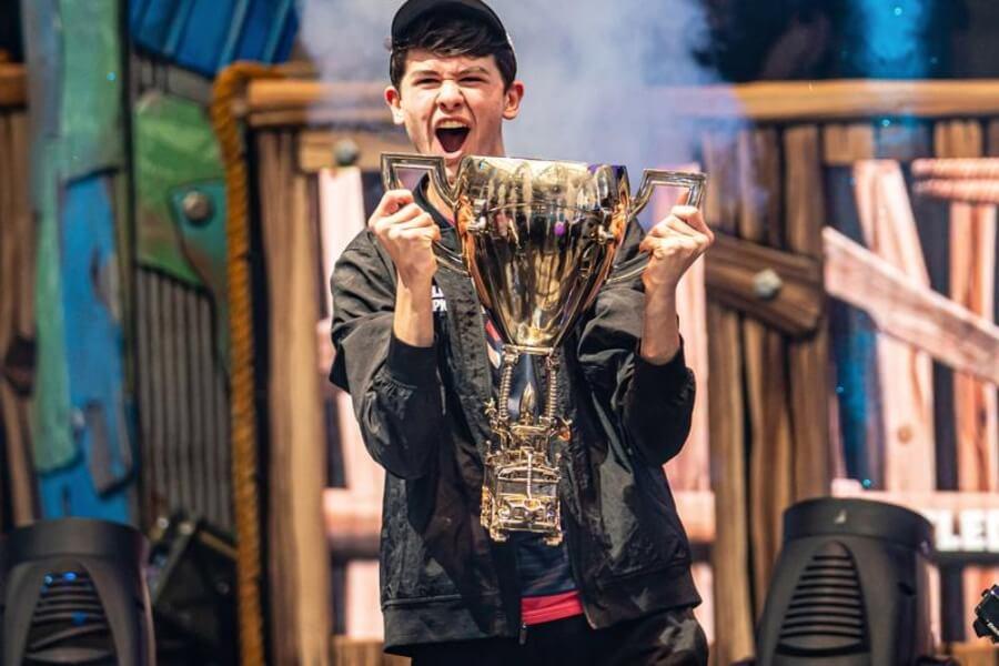 Fortnite otorgó 3 millones de dólares a ganador