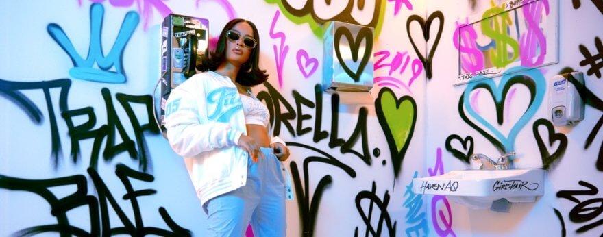 Fubu está de regreso en el mundo del streetwear