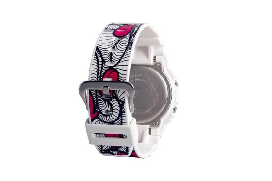 G-SHOCK y el artista INSA presentan reloj