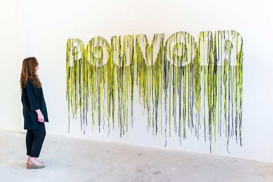Galleria Continua presenta expo con obra de 24 artistas
