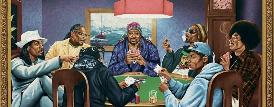 I Wanna Thank Me, el nuevo video de Snoop Dogg